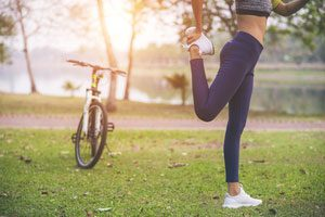The Health Benefits of Daily Exercise