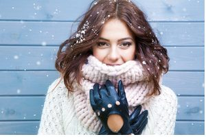 Keep Your Skin Glowing and Healthy All Winter Long