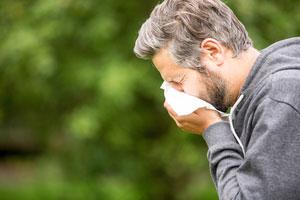 Beating Seasonal Allergies